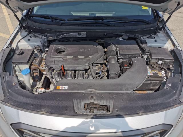 2016 Hyundai Sonata 2.4L Sport Tech Photo31