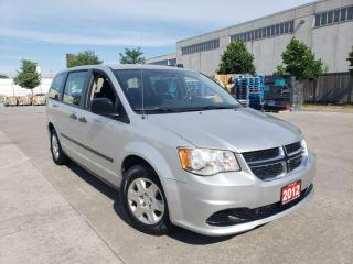 Used 2012 Dodge Grand Caravan 7 Passengers, Auto, 3/Y Warranty avail for sale in Toronto, ON