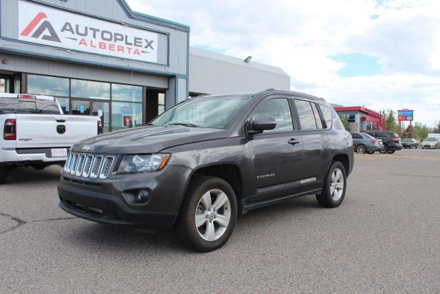2015 Jeep Compass NORTH