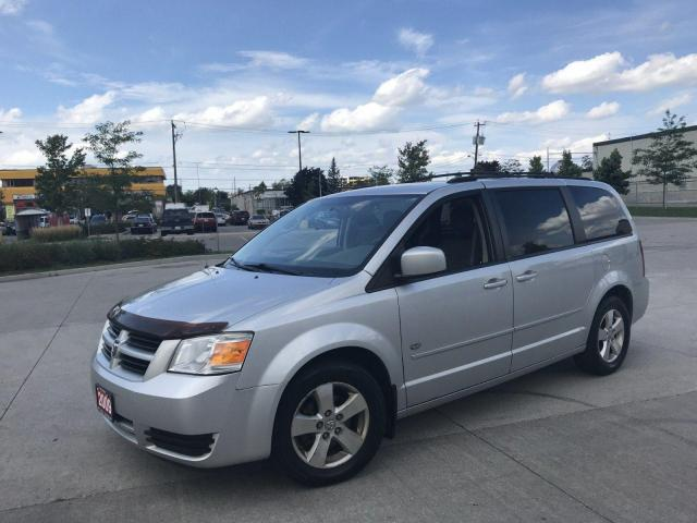2009 Dodge Grand Caravan Stow&Go, 7 Passengers, Auto, 3/Y Warranty availabl