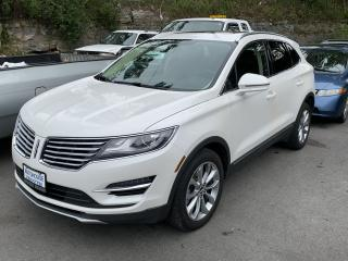 Used 2017 Lincoln MKC Select for sale in Kingston, ON