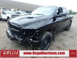 Used 2019 RAM 1500 Classic SLT CREW CAB SWB 4WD 3.0L for sale in Calgary, AB