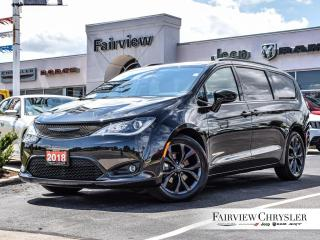 Used 2018 Chrysler Pacifica Touring-L Plus   SOLD BY MIKE THANK YOU!!! for sale in Burlington, ON