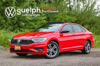 Used 2019 Volkswagen Jetta Highline R-Line for sale in Guelph, ON
