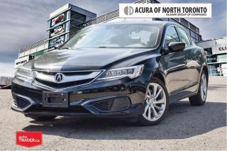 Used 2017 Acura ILX Premium 8DCT No Accident| Blind Spot| Remote Start for sale in Thornhill, ON