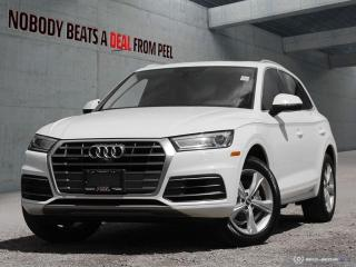 Used 2018 Audi Q5 2.0 TFSI quattro Progressiv S tronic for sale in Mississauga, ON
