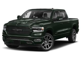 Used 2019 RAM 1500 Sport 4x4 Crew Cab 57  Box for sale in Mississauga, ON
