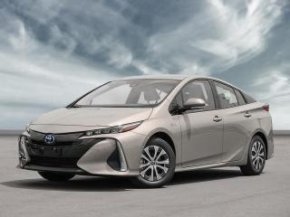 New 2020 Toyota Prius Prime Auto for sale in North Bay, ON