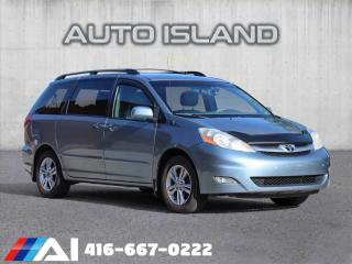 Used 2007 Toyota Sienna 5dr 2WD for sale in North York, ON