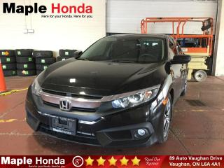 Used 2018 Honda Civic EX-T| Auto-Start| Sunroof| Tint| for sale in Vaughan, ON