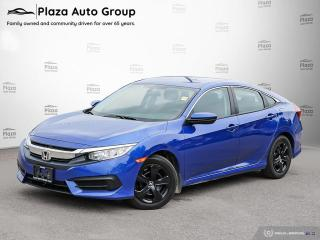 Used 2018 Honda Civic LX | Local Trade | No accidents for sale in Orillia, ON