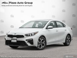 New 2020 Kia Forte EX for sale in Orillia, ON