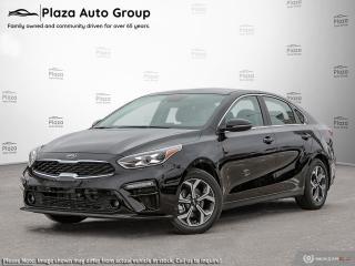 New 2020 Kia Forte EX for sale in Orillia, ON