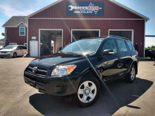 Used 2012 Toyota RAV4 Base 4WD 4dr I4 Base for sale in Dunnville, ON