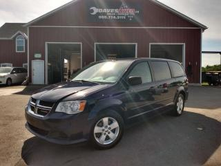 Used 2015 Dodge Grand Caravan for sale in Dunnville, ON