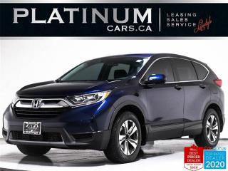 Used 2017 Honda CR-V LX, ECO MODE, BLUETOOTH, PUSH BUTTON START, REMOTE for sale in Toronto, ON