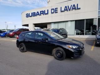 Used 2017 Subaru Impreza Commodité for sale in Laval, QC