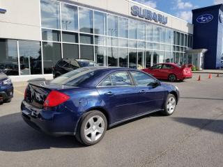 Used 2009 Pontiac G6 SE for sale in Laval, QC