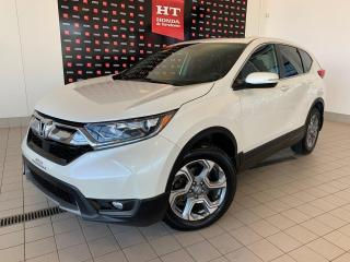 Used 2017 Honda CR-V EX Financement disponible for sale in Terrebonne, QC