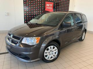 Used 2016 Dodge Grand Caravan SXT Stown?go for sale in Terrebonne, QC
