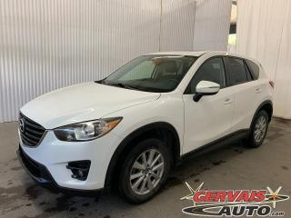 Used 2016 Mazda CX-5 GS Luxe AWD GPS Cuir Toit Ouvrant Mags for sale in Trois-Rivières, QC