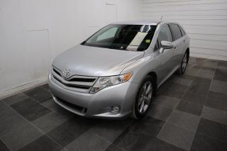 Used 2016 Toyota Venza for sale in Winnipeg, MB