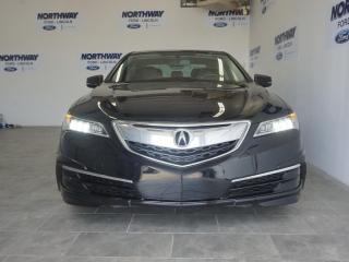 Used 2016 Acura TLX A-SPEC | LEATHER | SUNROOF | TOUCHSCREEN | 44KM! for sale in Brantford, ON