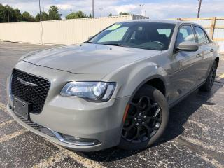 Used 2019 Chrysler 300 S AWD for sale in Cayuga, ON