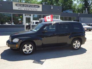 Used 2011 Chevrolet HHR LT w/1LT for sale in Winnipeg, MB