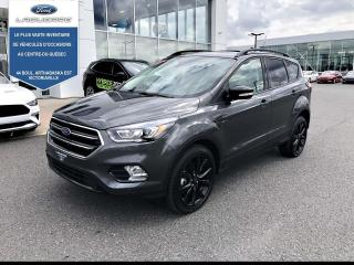 Used 2019 Ford Escape TITANIUM CUIR TOIT NAV for sale in Victoriaville, QC