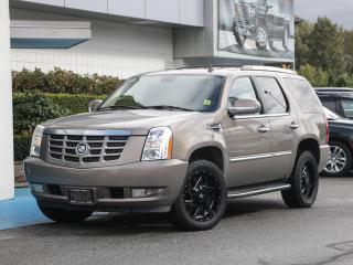 Used 2007 Cadillac Escalade Heated Seats, Leather Upholstery for sale in Coquitlam, BC