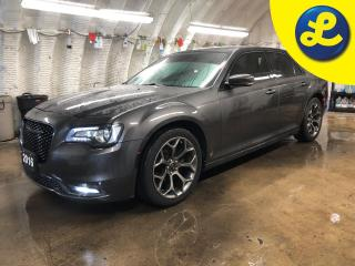 Used 2016 Chrysler 300 S 300S * Navigation * Leather interior * Sport mode II (300 horsepower rating) * Remote start * 10 BeatsAudio premium speakers with subwoofer(552-watt a for sale in Cambridge, ON