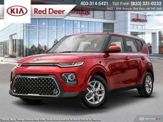 New 2020 Kia Soul EX for sale in Red Deer, AB