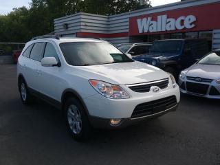 Used 2012 Hyundai Veracruz V6 AWD with 7 Passenger Seating!!! for sale in Ottawa, ON