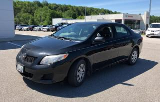 Used 2010 Toyota Corolla Automatic with only 128,000kms for sale in Ottawa, ON