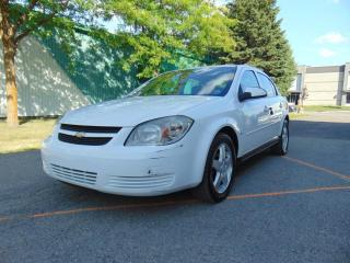 Used 2009 Chevrolet Cobalt *****AUTOMATIQUE*****A/C****** for sale in St-Eustache, QC