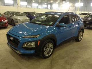 Used 2018 Hyundai KONA AWD Luxe Cuir Toit for sale in Longueuil, QC