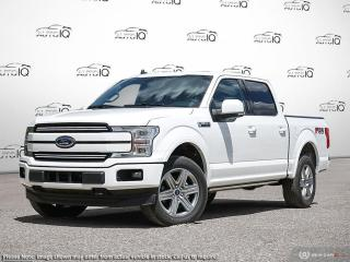 New 2019 Ford F-150 Lariat for sale in Kitchener, ON