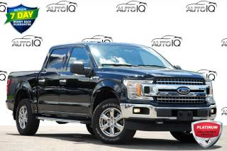 Used 2018 Ford F-150 XLT XTR / 2.7L ECOBOOST / ONLY 52KM! for sale in Kitchener, ON