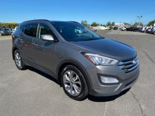 Used 2015 Hyundai Santa Fe Sport Se awd **cuir et toit** for sale in Pintendre, QC