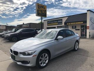 Used 2013 BMW 328 i xDrive X-DRIVE, IMMACULATE CONDITION, SUNROOF for sale in Etobicoke, ON