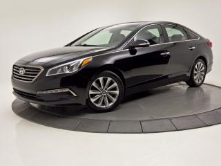 Used 2016 Hyundai Sonata GLS SE TOIT OUVRANT CAM DE RECUL BLUETOOTH for sale in Brossard, QC