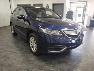 Used 2017 Acura RDX AWD Tech pkg for sale in Châteauguay, QC