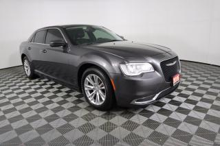 Used 2015 Chrysler 300 Touring Navigation, 3.6L V6, Leather, Duel-Pane Panoramic Moonroof for sale in Huntsville, ON