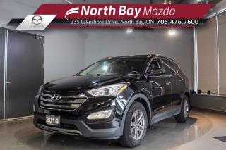 Used 2014 Hyundai Santa Fe - Click Here! Test Drive Appts Available! for sale in North Bay, ON
