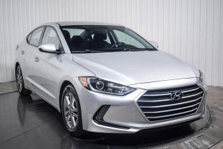 Used 2018 Hyundai Elantra GL A/C MAGS CAMERA DE RECUL for sale in St-Hubert, QC
