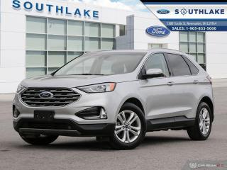 Used 2019 Ford Edge SEL for sale in Newmarket, ON