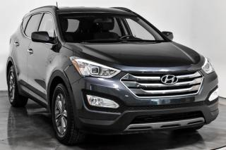 Used 2016 Hyundai Santa Fe Sport A/c Mags Bluetooth for sale in St-Hubert, QC