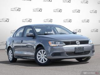 Used 2014 Volkswagen Jetta 2.0 TDI Trendline+ for sale in Oakville, ON