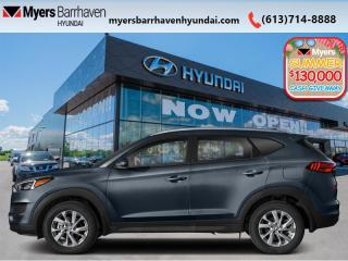 New 2020 Hyundai Tucson Preferred  - $187 B/W for sale in Nepean, ON
